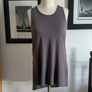Brand New Athleta Cross-Silb Tank Size XS